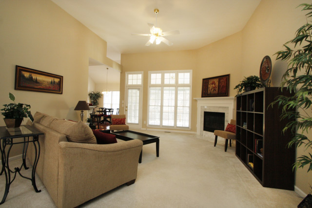 Neutral paint colors for staging your house centerpiece for Neutral paint colors for interior walls