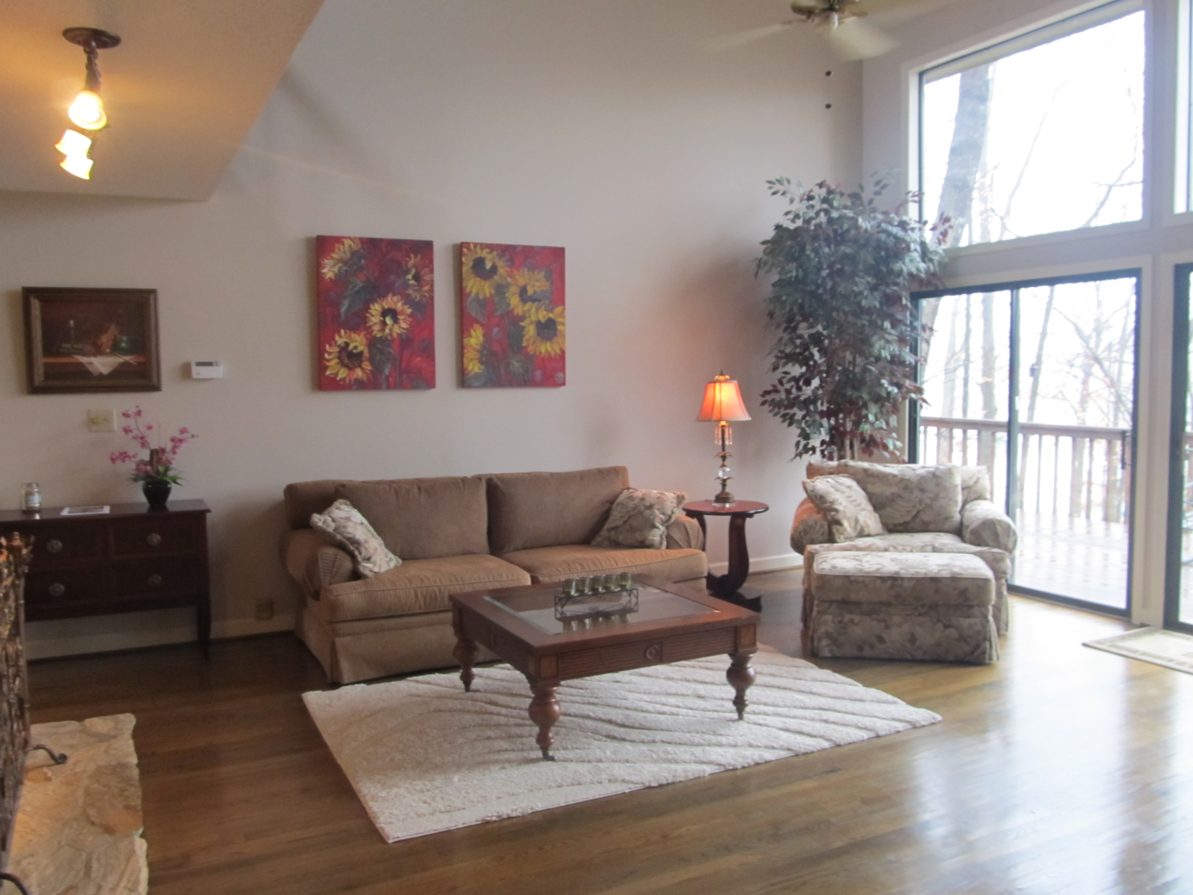 Flip flop and swap mooresville waterfront staging