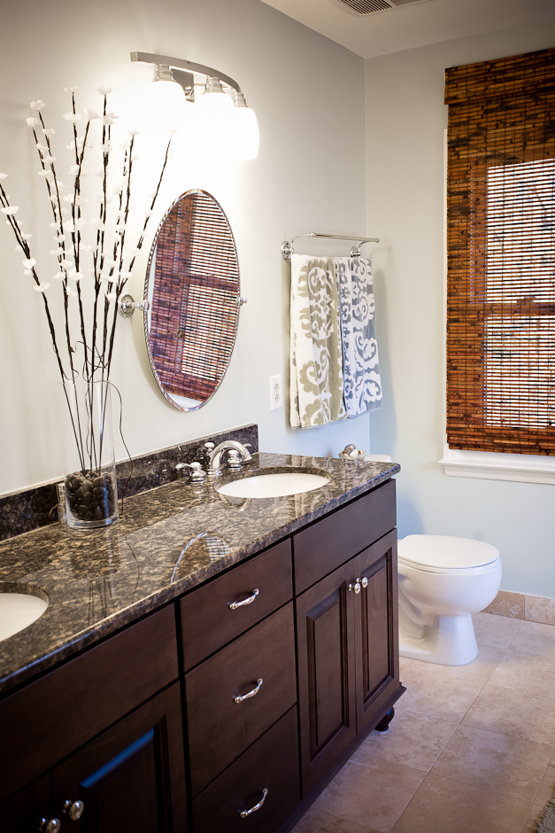 Recipe for a fabulous new master bath centerpiece home