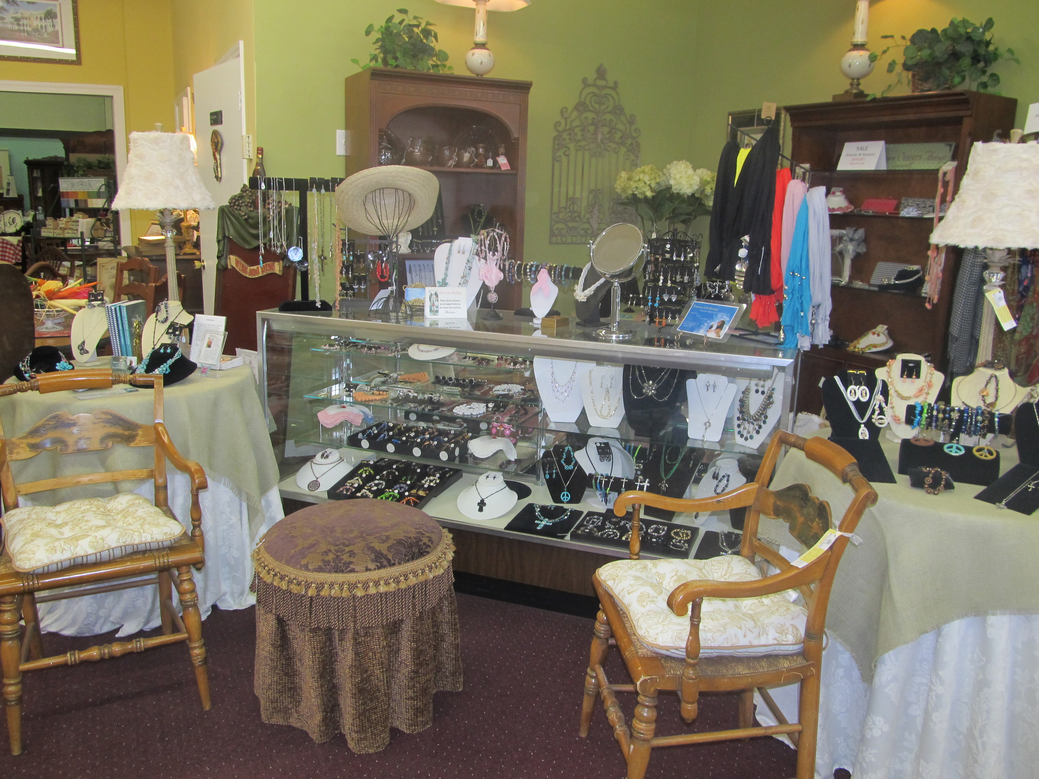 Furniture Consignment Store Mooresville Nc
