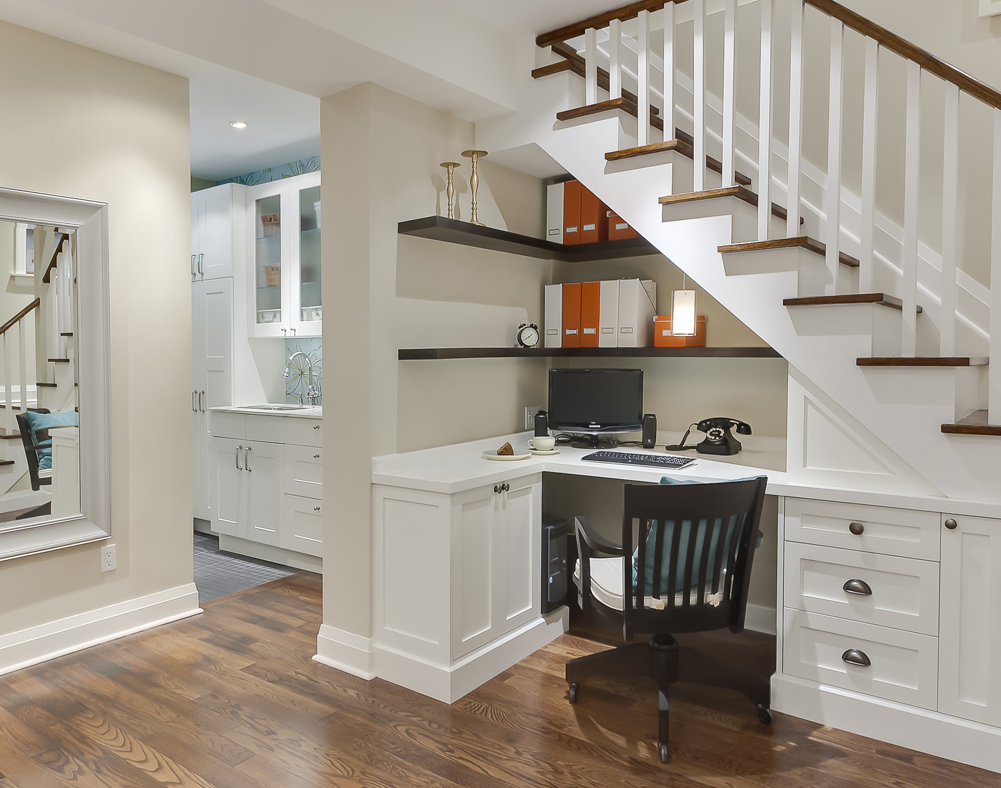 Fantastic Step Up Ways To Utilize Space Under Your Stairs Centerpiece Home Largest Home Design Picture Inspirations Pitcheantrous