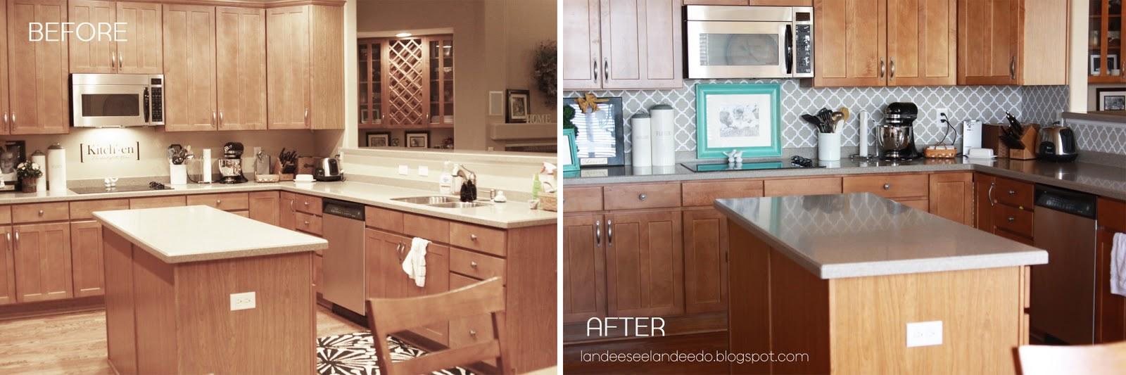 - 2016 Kitchen Backsplash Trends – Adhesive Kitchen Backsplashes